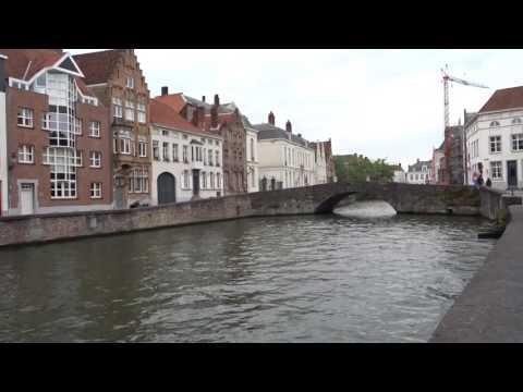 Bruges Belgium - views of the city
