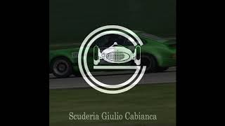 Scuderia Giulio Cabianca - Imola 2013