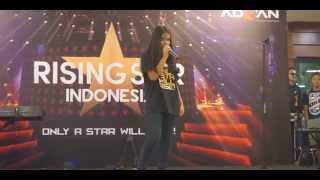 Hanin Bintang Kehidupan ITC Kuningan 14 Desember 2014 MP3