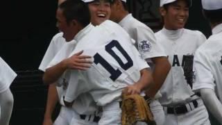 2011☆秋季大会(飯山北vs長野)