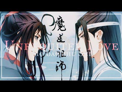 Mo dao zhu shi AMV ~ Unrequited Love...
