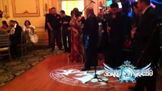 Jenni Rivera Cantando Ya Lo Se con Banda Serro Mocho En El Cumple de Chiquis