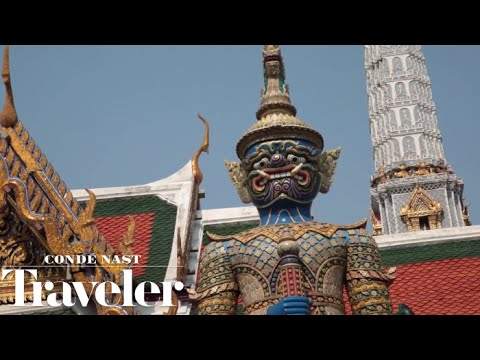 A Day in Bangkok, Thailand | Condé Nast Traveler