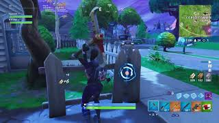 ONLY VS SQUAD REAL VITTORY -Fortnite Royal Battle-Egix 324