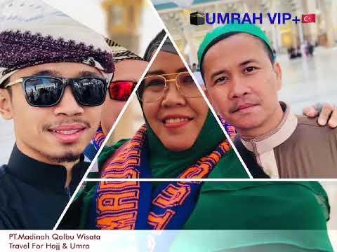 Pt Madinah Qolbu Wisata Youtube