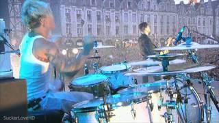 Placebo - Kitty Litter [Main Square 2009] HD