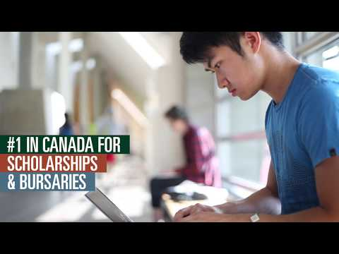 Discover Trent University Peterborough | Challenge the way you think
