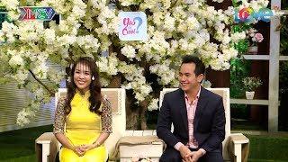 Bà mối Cát Tường sốc khi chàng kỹ sư Singapore khóc thê thảm vì người yêu đòi chia tay để lấy chồng