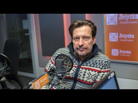 Dariusz Kordek śpiewa piosenki Eugeniusza Bodo
