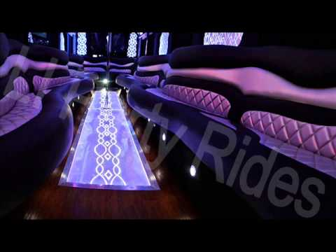 Long Island Party Bus Service
