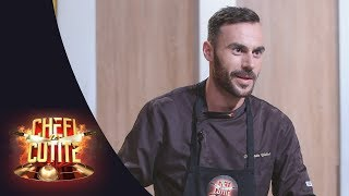 Catalin Badici, fost finalist Iadul Bucatarilor, a ajuns la ,,Chefi la Cutite