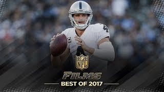 Best of NFL Films - 2017 Season