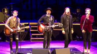 NEEDTOBREATHE: Washed By the Water - Live At Red Rocks (7/21/15)