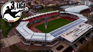 3. League Stadiums 2017/2018