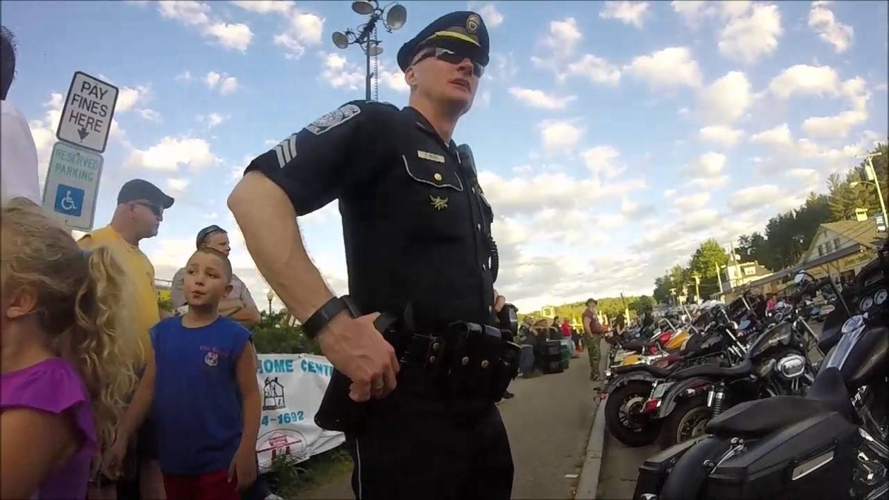 Laconia Shuts Down Bike Week Music Festival | Free Keene