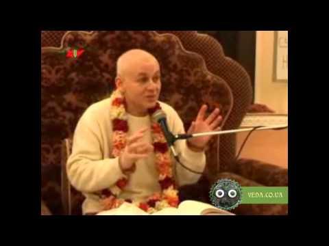 Шримад Бхагаватам 2.9.31 - Ачьюта Прия прабху