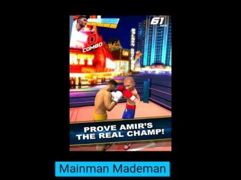 Amir Khan : Good boxer Great businessman ?