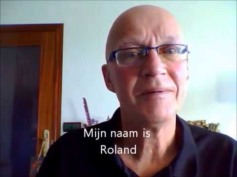 Роланд / ПРЕПОДАЕТ  Голландский