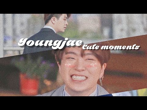 YOUNGJAE(영재)FUNNY AND CUTE MOMENTS |PART2