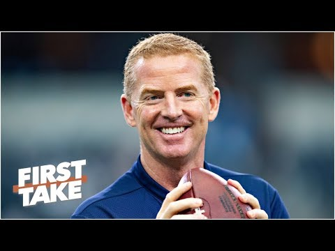 Jason Garrett edges out Mike Zimmer as a top 10 coach in the NFL  Domonique Foxworth  First Take