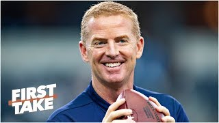Jason Garrett edges out Mike Zimmer as a top 10 coach in the NFL – Domonique Foxworth | First Take