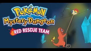 pokemon red rescue team, episode 3