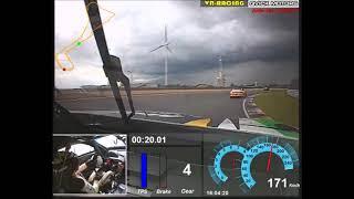 Nico Verdonck Marc BMW M2 V8 Zolder 24h Race 2017