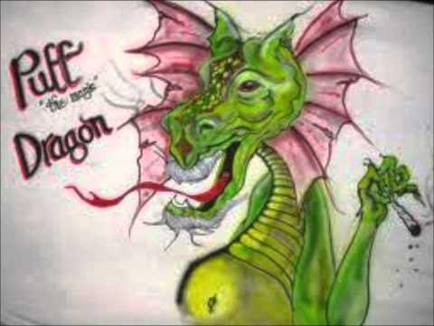 puff the magic dragon remix : Disbe2, Ghetto Mic, T da T