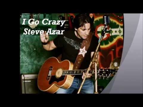 Steve Azar –  Go Crazy #CountryMusic #CountryVideos #CountryLyrics https://www.countrymusicvideosonline.com/steve-azar-go-crazy/ | country music videos and song lyrics  https://www.countrymusicvideosonline.com