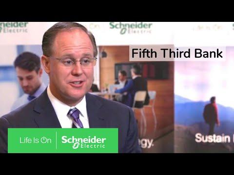 Fifth Third Bank | Schneider Electric