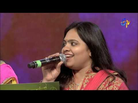 All SingerS Songs Performance | Super Masti |Kurnool |5th February 2017 | ETV Telugu
