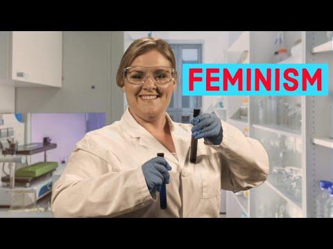 Feminism | Catholic Central