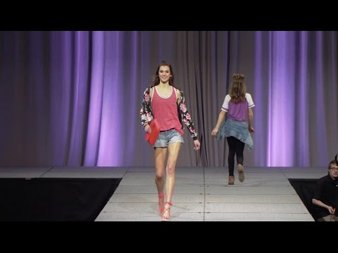 One Stop Expo 2017 Fashion Show