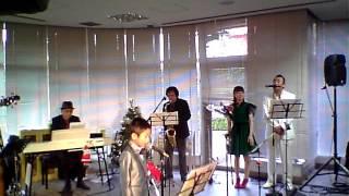 Moonlight Shadow ヴォッカバンド