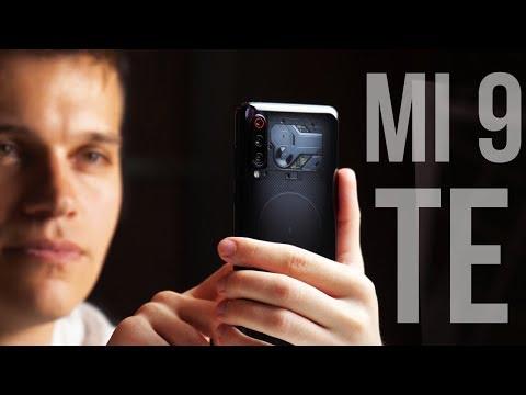 САМЫЙ МОЩНЫЙ СМАРТФОН 🔥 ОБЗОР Xiaomi Mi 9 Transparent Edition !