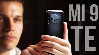 Xiaomi Mi 9 Transparent Edition 🔥 САМЫЙ МОЩНЫЙ СМАРТФОН!