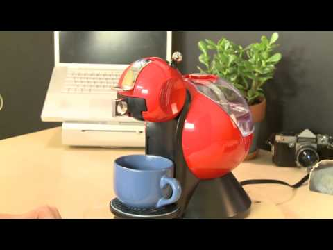 Nescafé Dolce Gusto Melody 2 Coffee Brewer First Look