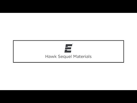 Hawk Sequel Tech: Material Design