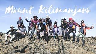 Mount Kilimanjaro Vlog