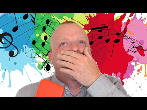 Tiny Tim calling a DJ GONE WRONG!