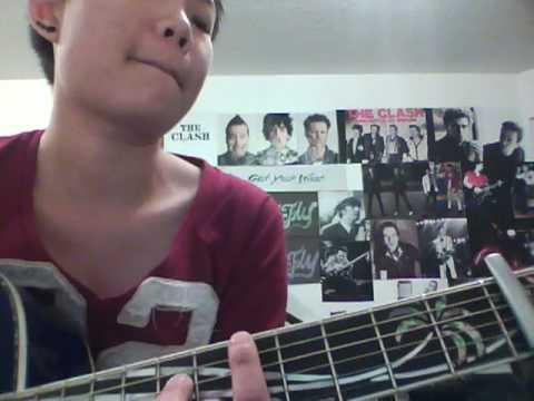 Ur so gay guitar chords — pic 5