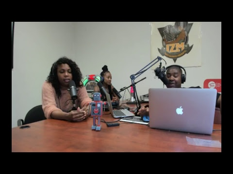 IZM Radio Discusses Drake vs Pusha T and other Rap Beefs