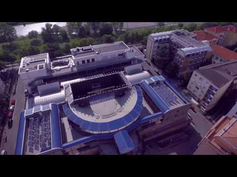 Arena Shakespeare spot 2017