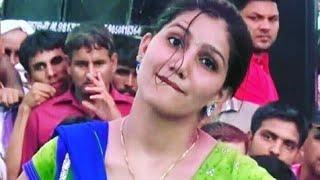Tere thumke sapna choudhary.... Hindi movie