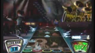 Gh2 Expert: Push Push Lady Lightning By Bang Camaro Fc 100%