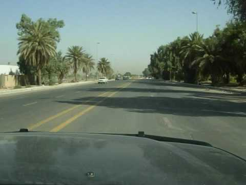 Ride to work in Baghdad