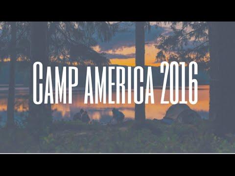 Camp America 2016