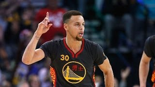 Stephen Curry Top 10 Plays Of His Career