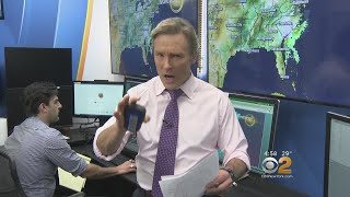 Forecast: Storm Shift Means Heavier Snow Over Tri-State