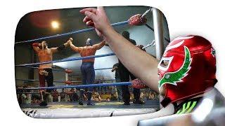 Meine Meinung zu Wrestling